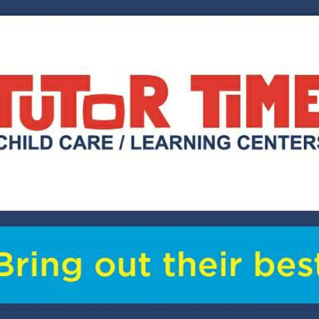 Tutor Time Learning Center in East Dundee, Dundee, IL logo