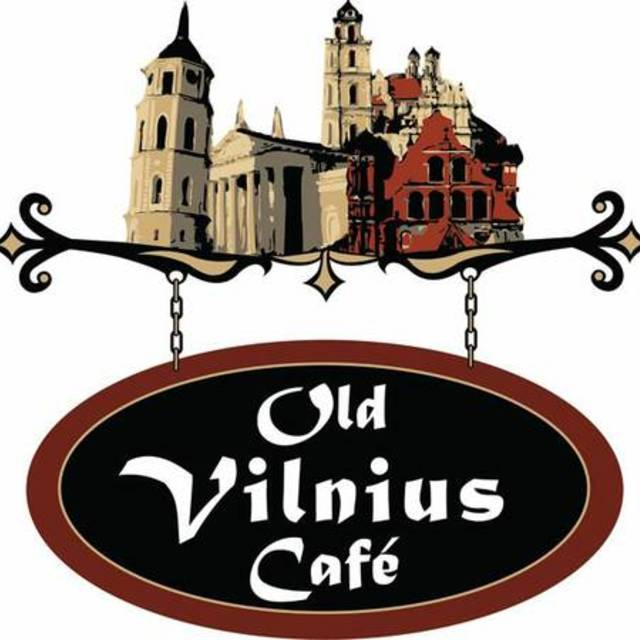 Old Vilnius Cafe by Grand Dukes in Darien, IL, Darien, IL logo