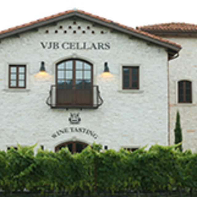 VJB Cellars, Kenwood, CA logo