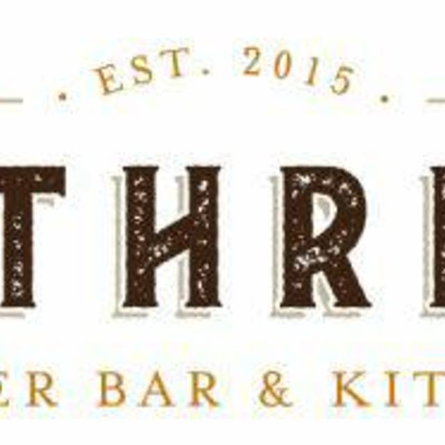 Forthright Oyster Bar and Kitchen, Campbell, CA logo