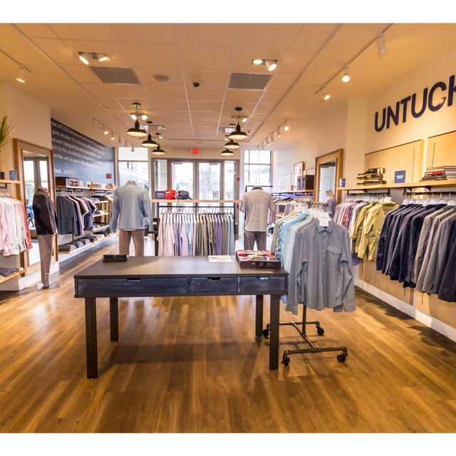 UNTUCKit, Oakbrook Terrace, IL - Localwise business profile picture