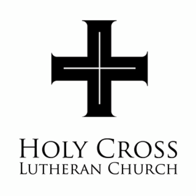 Holy Cross Lutheran Church, Libertyville, IL logo