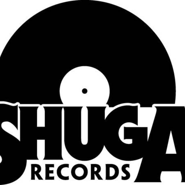 Shuga Records, Chicago, IL logo