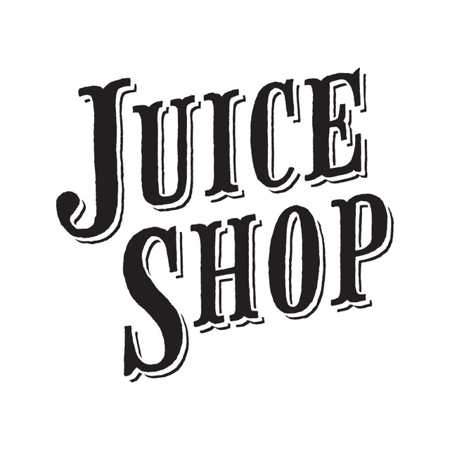 Juice Shop, San Francisco, CA logo