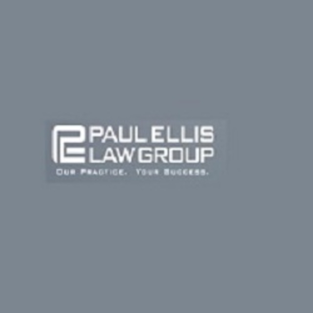 Paul Ellis Law Group LLC, New York City, NY logo