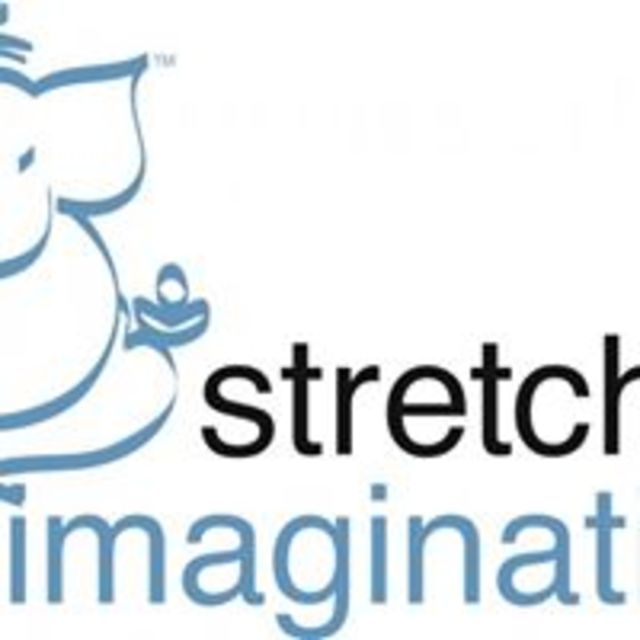 Stretch The Imagination, San Francisco, CA logo