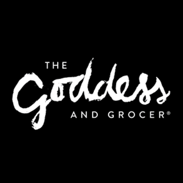 Goddess and Grocer Bucktown, Chicago, IL logo