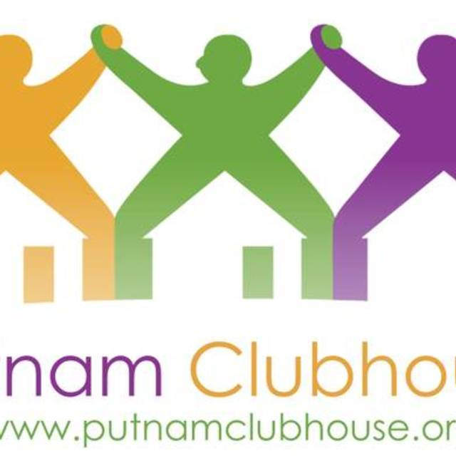 Putnam Clubhouse, Concord, CA logo