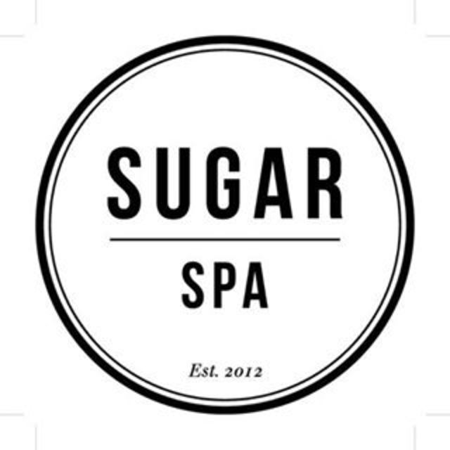 Sugar Spa, Mountain View Acres, CA logo