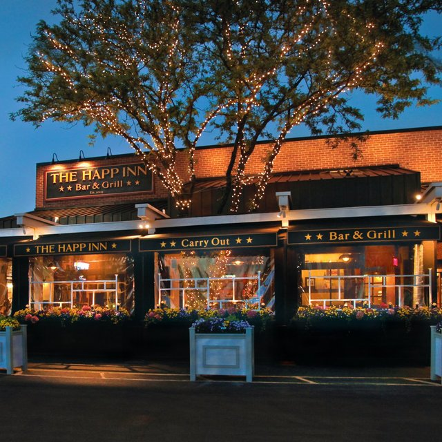 The Happ Inn Bar & Grill, Northfield (Township), IL - Localwise business profile picture