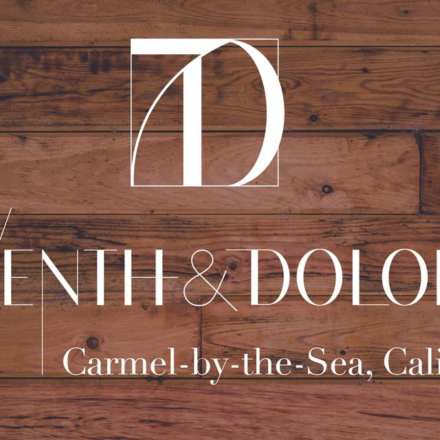 Seventh and Dolores, Carmel-by-the-Sea, CA logo