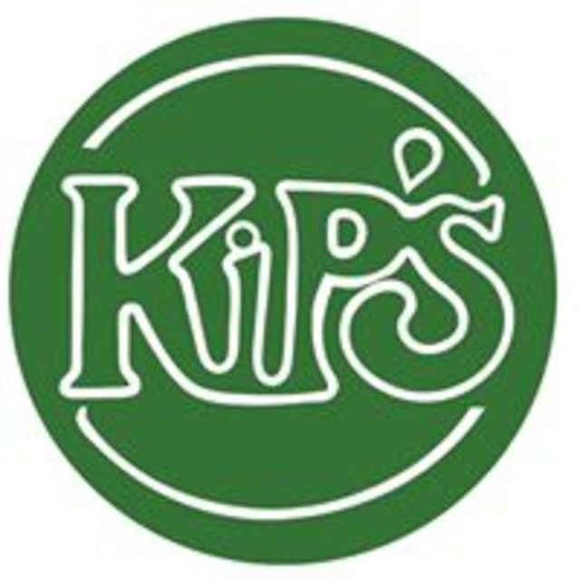 Kips Bar, Berkeley, CA logo