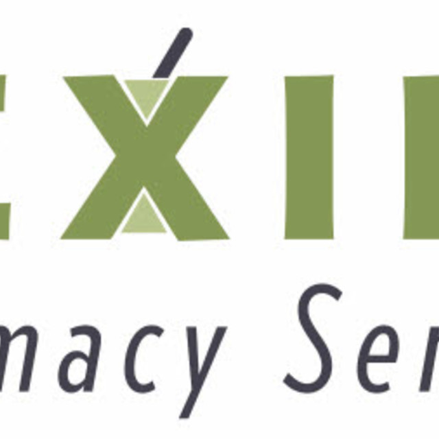 Flexible Pharmacy Services, Louisville, KY logo