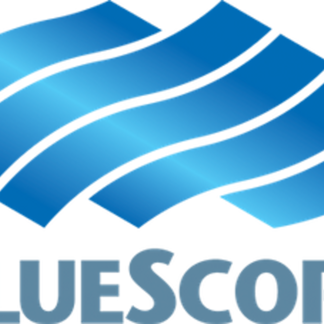 Blue Scope USA, San Francisco, CA logo