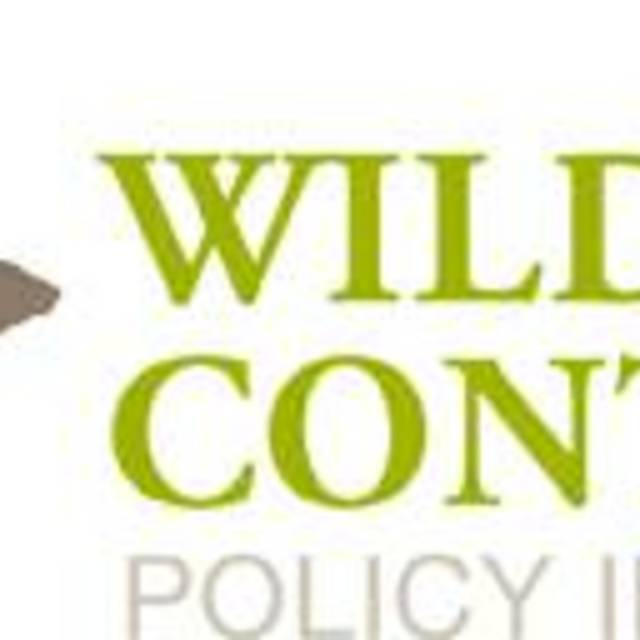 Wildlife Control Policy Institute, Schaumburg, IL logo