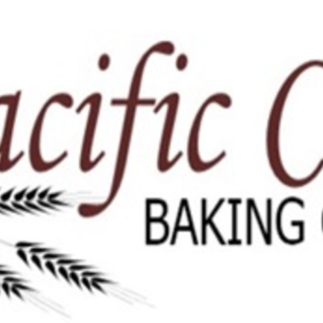 Pacific Coast Baking Co, San Francisco, CA logo