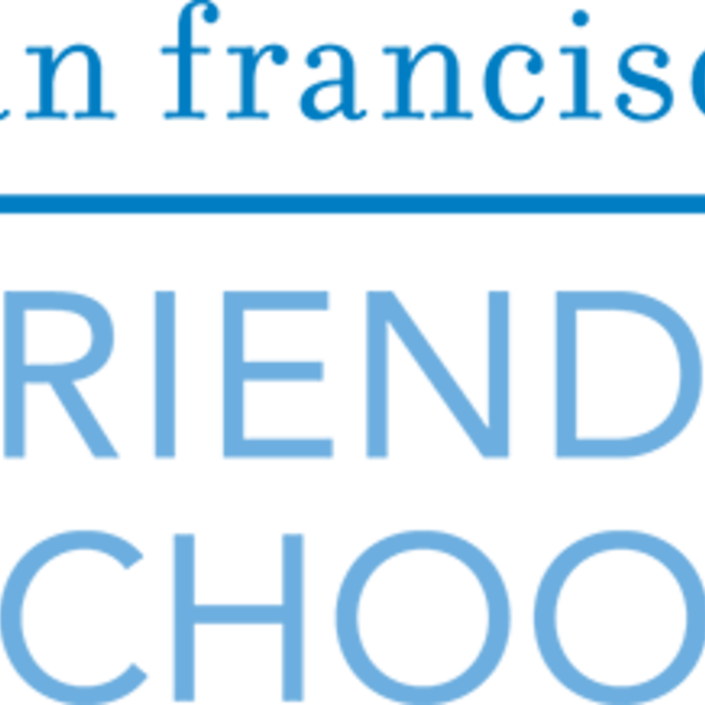 San Francisco Friends School, San Francisco, CA logo