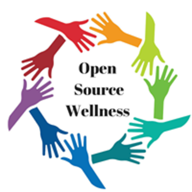 Open Source Wellness, Oakland, CA logo