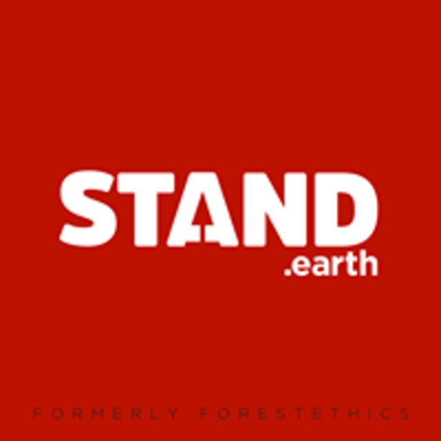 Stand (formerly ForestEthics), San Francisco, CA logo