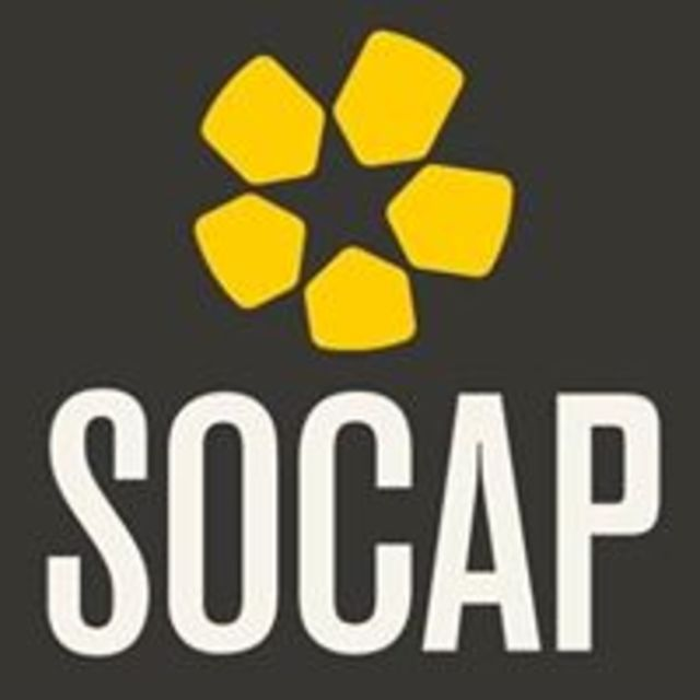 Socap Group, San Francisco, CA logo