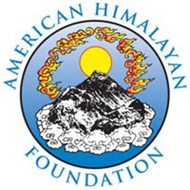 American Himalayan Foundation, San Francisco, CA logo