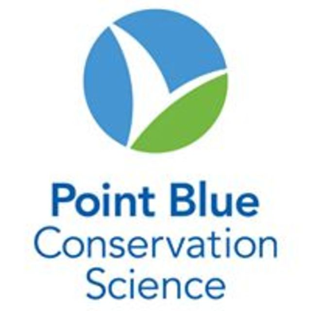 Point Blue Conservation Science, Petaluma, CA logo