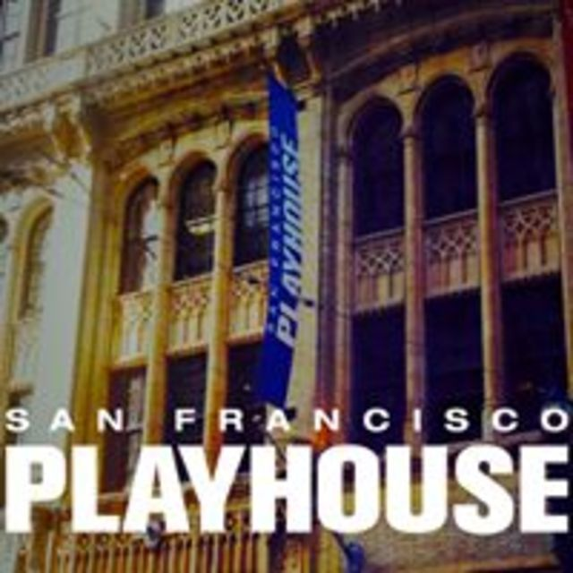 Sf Playhouse, San Francisco, CA logo