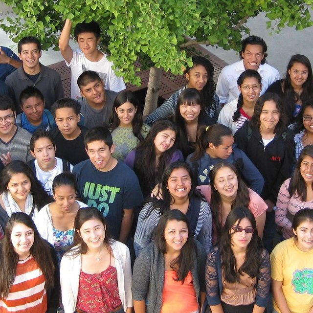 Next Generation Scholars, San Rafael, CA - Localwise business profile picture