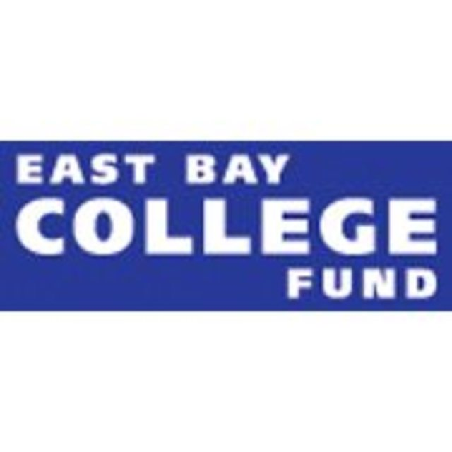 East Bay College Fund, Oakland, CA logo