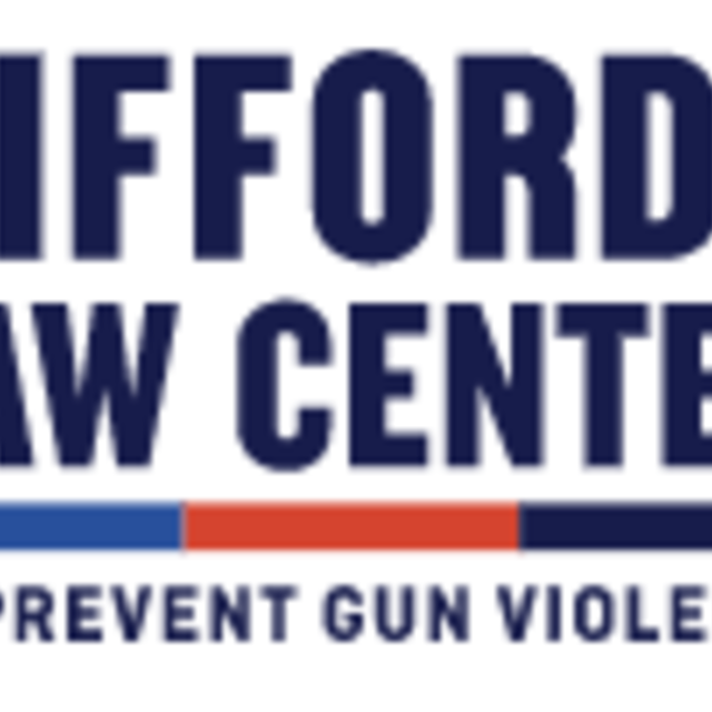 Giffords Law Center to Prevent Gun Violence, San Francisco, CA logo