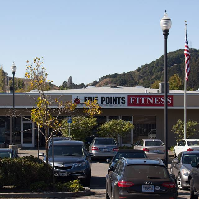 Five Points Fitness in Corte Madera, Corte Madera, CA - Localwise business profile picture