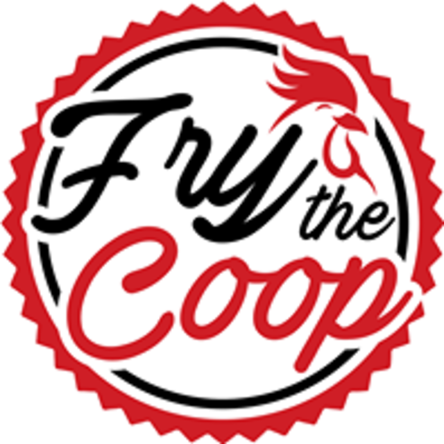 Fry the Coop, Oak Lawn, IL logo