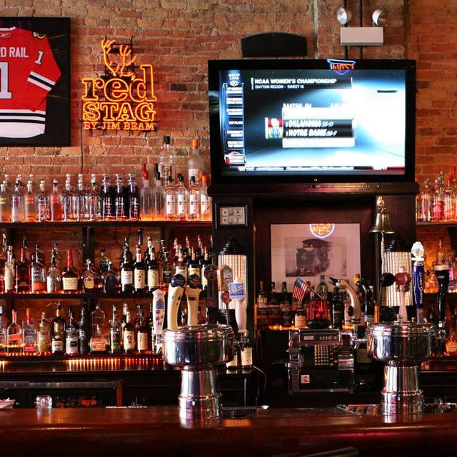 Third Rail Tavern, Chicago, IL - Localwise business profile picture