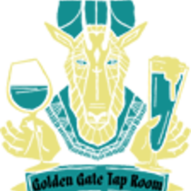 GG Tap Room, San Francisco, CA logo