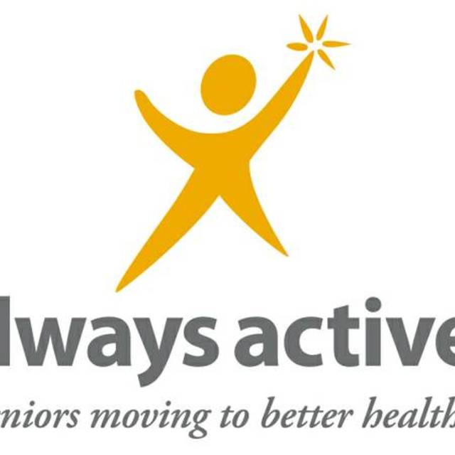 Always Active, San Francisco, CA - Localwise business profile picture