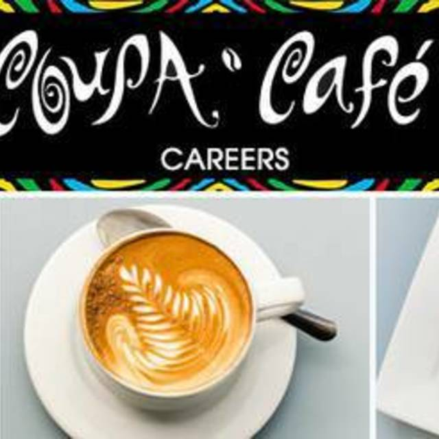 Coupa Cafe, Palo Alto, CA - Localwise business profile picture