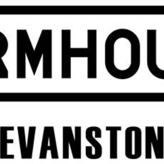 Farmhouse Tavern, Evanston, IL logo