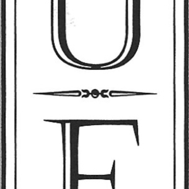 Umphred Furniture, Berkeley, CA logo