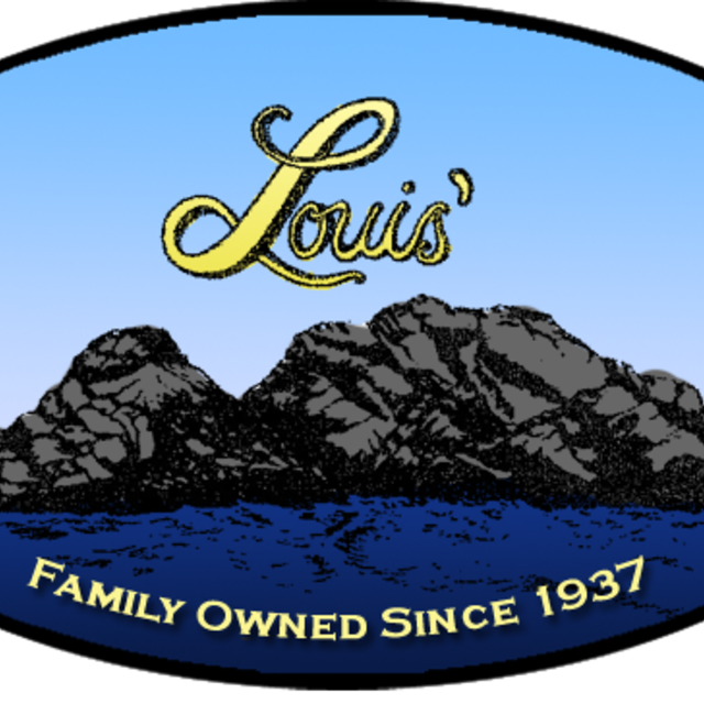 Louis' Restaurant, San Francisco, CA logo