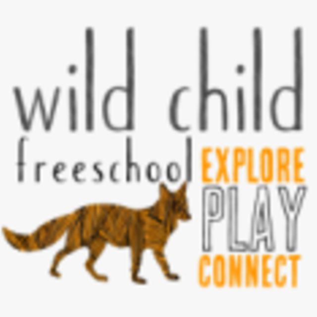 Wild Child Freeschool, Mountain View Acres, CA logo