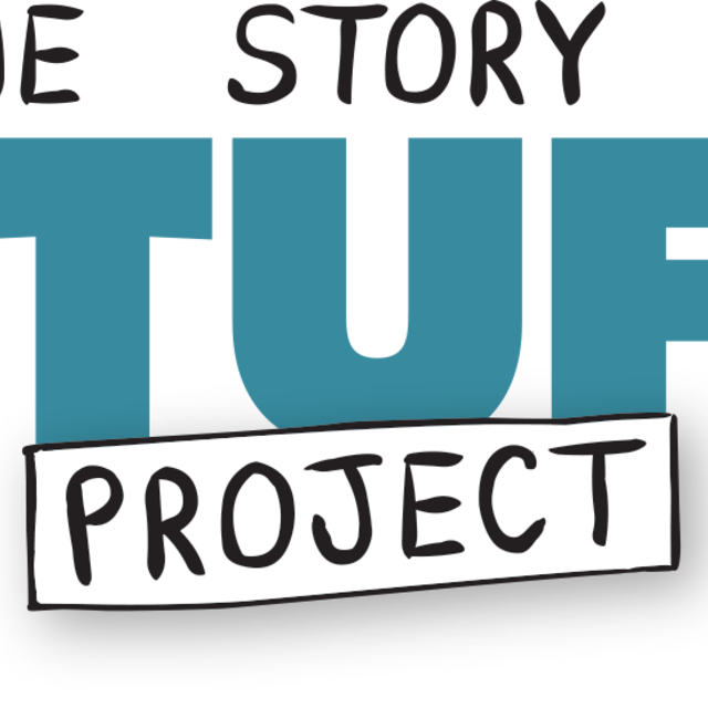 The Story of Stuff Project, Berkeley, CA logo