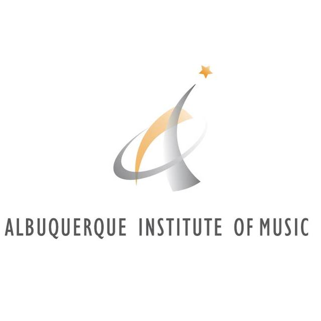 Albuquerque Institute of Music, Albuquerque, NM logo