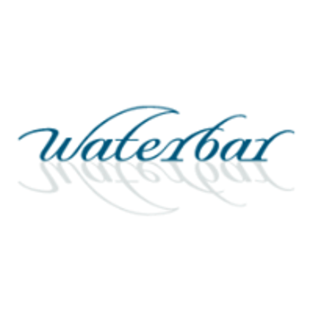 Waterbar, San Francisco, CA logo