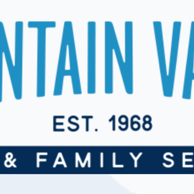 Mountain Valley Child and Family Services, Nevada City, CA logo