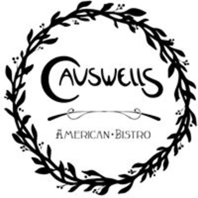 Causwells, San Francisco, CA logo