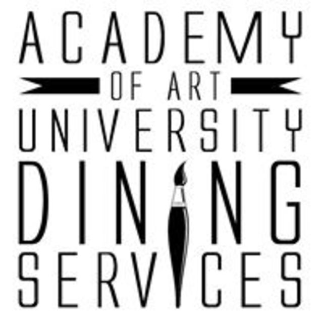 Academy of Art Dining Services, San Francisco, CA logo