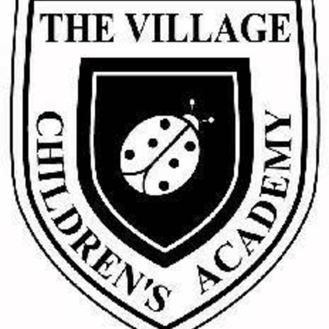 The Village Children's Academy of Hinsdale, Hinsdale, IL logo