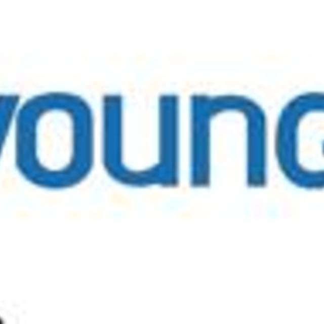 California Young World, Sunnyvale, CA logo