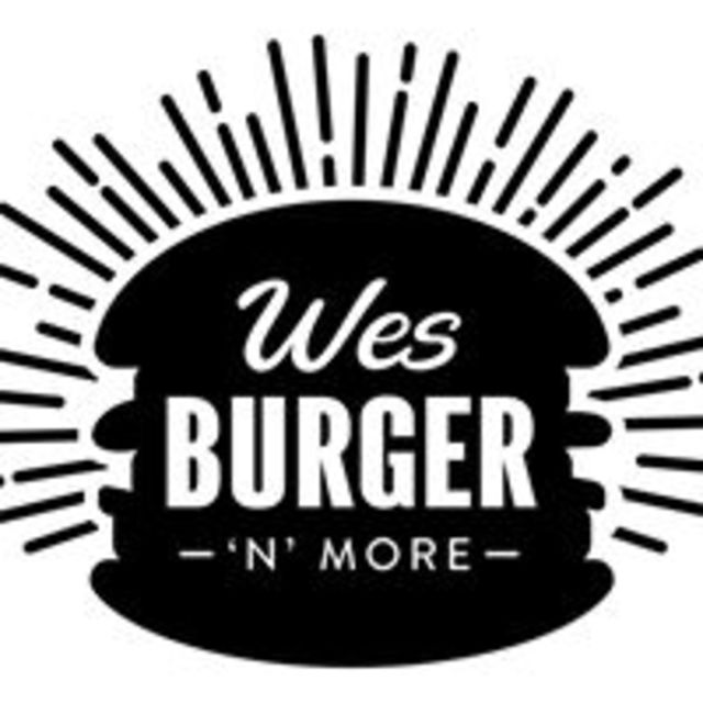 WesBurger N More, San Francisco, CA logo