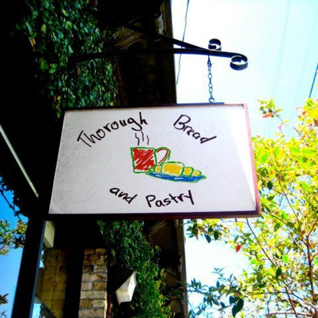 Thorough Bread and Pastry, San Francisco, CA - Localwise business profile picture
